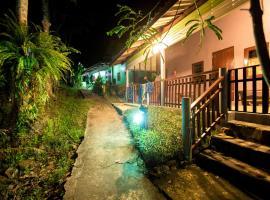 Big Dreams Resort, resort in Ko Kood