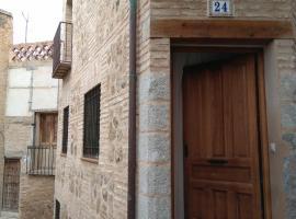 Apartamento Bajo Bulas, pet-friendly hotel in Toledo