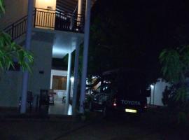 Tissa Resort, Hotel in Tissamaharama