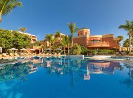 Hotel Las Madrigueras Golf Resort & Spa - Adults Only, hotel en Playa de las Américas