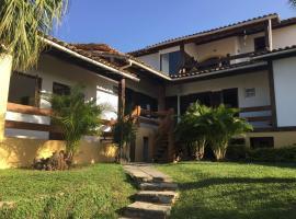 Aloha Buzios, hotel near Geribá Beach, Búzios