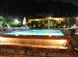 Phuket Muay Thai House, hotel near Tiger Muay Thai and MMA Training Camp, Chalong