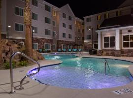 Residence Inn by Marriott Las Vegas Airport, hotel in Las Vegas