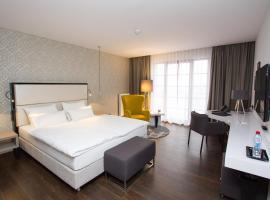 Hotel Wemperhardt, Hotel in Wemperhardt