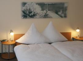 Hotel Carolaruh, hotel near Festhalle Plauen, Bad Elster