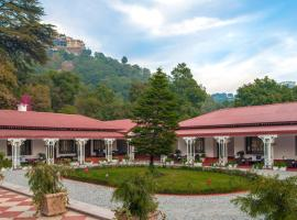 The Claridges Nabha Residence, hotel in Mussoorie