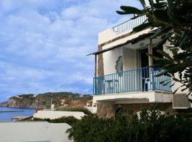Residence La Rotonda Sul Mare, hotel in Ischia