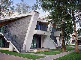 Villas and apartments Oaza, hotel near Sarajevo International Airport - SJJ,
