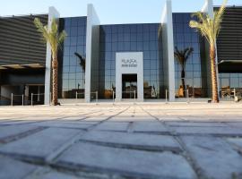 Rafa - Al Nuzhah, apart-hotel em Riyadh