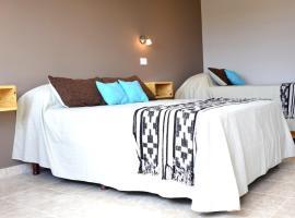 Hostería y Apart Hotel Amigo del Mundo, inn in El Calafate