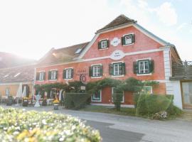 Landgasthof Riegerbauer, Hotel in der Nähe von: Schloss Herberstein, Sankt Johann bei Herberstein