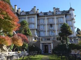 Cedar Inn, hotel in Darjeeling
