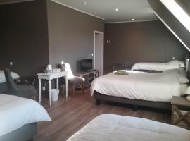 B&B De Dulle Koe, hotel near Waregem Golf Club, Waregem