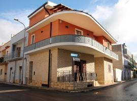 L'Angolo di Pietra, hotel in Casamassima