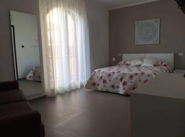 B&B Belvedere, hotel in Cerignola