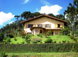 Refúgio do Azzi, self catering accommodation in Monte Verde