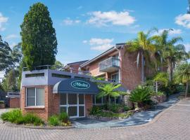 Medina Serviced Apartments North Ryde Sydney, pet-friendly hotel in Sydney