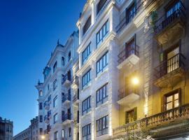 Hotel Arrizul Congress, hotel cerca de Catedral del Buen Pastor, San Sebastián