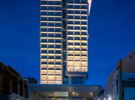 Luminor Hotel Pecenongan, hotel near Gambir Station, Jakarta