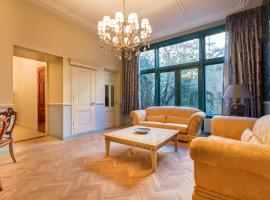 The Royal Suite II - R.Q.C., apartment in The Hague