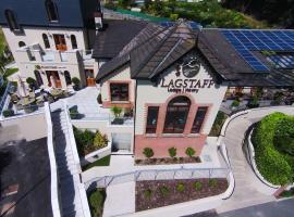 Flagstaff Lodge, hotel in Newry