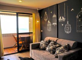 Apartamentos Privados Beira Mar View, aluguel de temporada em Fortaleza