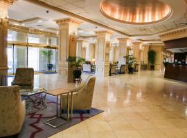 Hilton Jackson, hôtel à Jackson