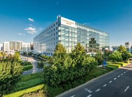 Courtyard by Marriott Prague Airport, hotel near Vaclav Havel Airport Prague - PRG,