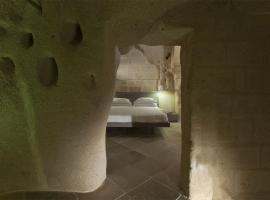 Antico Convicino Rooms Suites & SPA, hotel spa en Matera