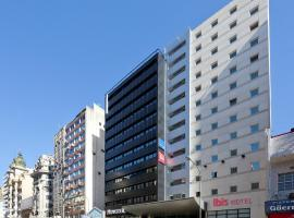 Ibis Buenos Aires Obelisco, hotel in Buenos Aires