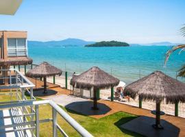 Pousada Holiday, guest house in Florianópolis