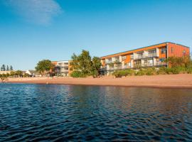 East Bay Suites, apartment in Grand Marais
