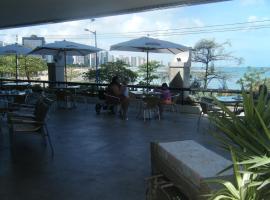 Fortaleza 703/13, hotel near Fortaleza Port - Mucuripe, Fortaleza