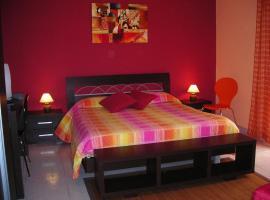 B&B CasAnsaldo, hotel a Giarre