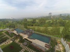 Roemah Asri Villa - Resor Dago Pakar, hotel with jacuzzis in Bandung