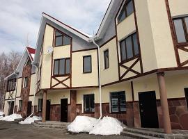 Holiday Home on Berezovaya 21, self catering accommodation in Zelenaya Polyana