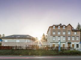 New Hotel de Lives, hotel in Namur