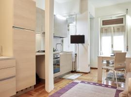 Maison de Amelie, apartamento en Verona
