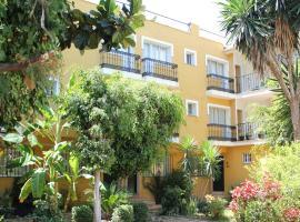 Villa Albero, hotel in Torremolinos