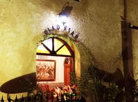 Riad Ksar El Jadida Maroc, maison d'hôtes à El Jadida