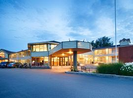 Charlottetown Inn & Conference Centre, hotel in Charlottetown