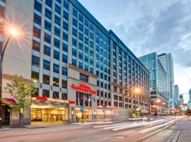 Hilton Garden Inn Chicago Downtown/Magnificent Mile, hotel in Magnificent Mile, Chicago