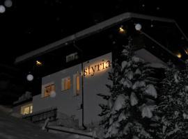 Apartments Styria, Hotel in der Nähe von: Skilift Furi - Riffelberg, Zermatt