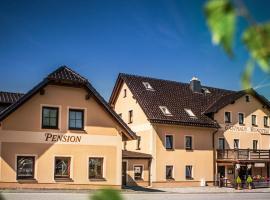 Gasthaus Rundteil, Hotel in der Nähe von: Sächsische Porzellan-Manufaktur Freital, Bannewitz