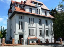Hotel Chopin Bydgoszcz, hotel near Bydgoszcz Ignacy Jan Paderewski Airport - BZG, Bydgoszcz