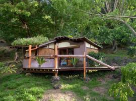 Fare Oviri Lodge, apartment in Opoa