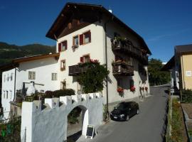 Garni Sonne, hotel a Malles Venosta