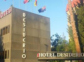 Hotel Desiderio, hotel a Roma