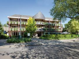 Hotel Hof van Gelre, hotel in Lochem