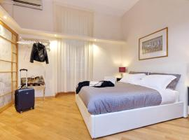 VENETO LUXURY APARTMENT, apartamento en Roma
